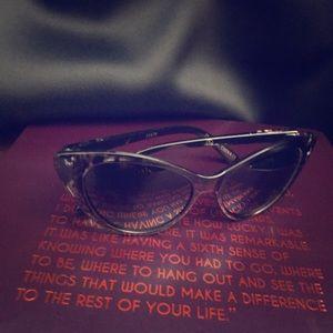 🎲 NWT Nastygal Cute Sunglasses Cat-Eye🎲